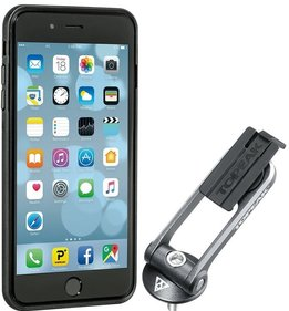 Topeak RideCase Iphone 6 + / 6S + / 7 with handlebar holder