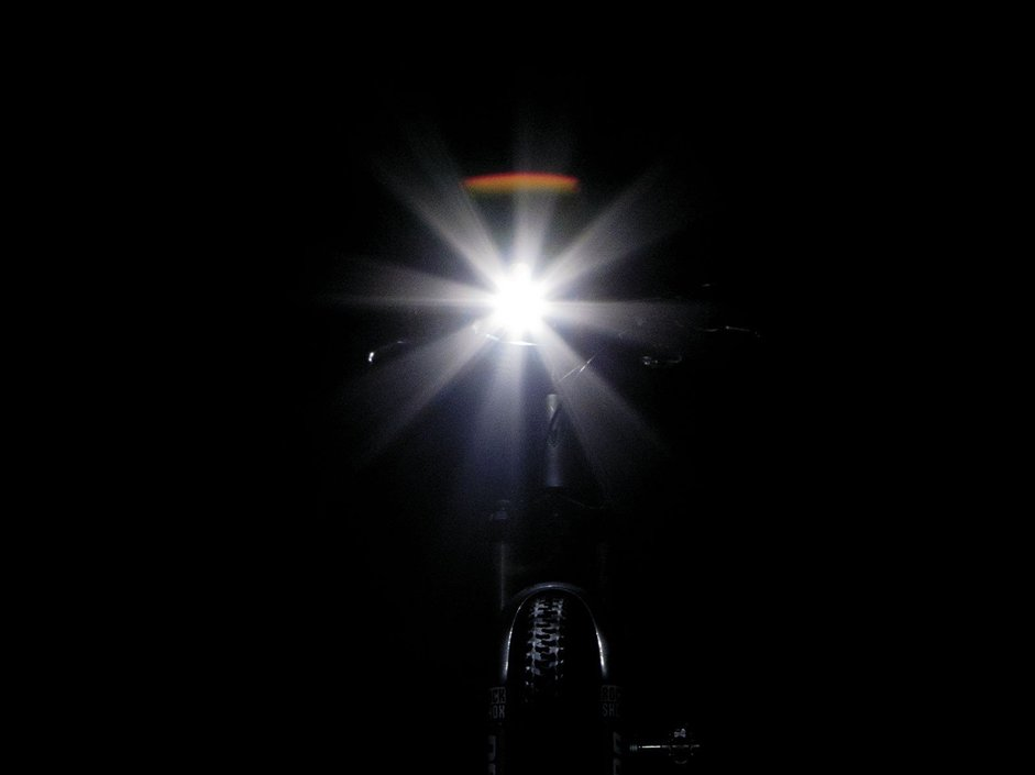 Topeak WhiteLite Race koplamp