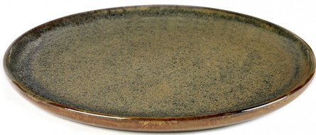 Serax Surface dinner plate