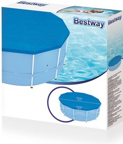 Bestway Sirocco Rahmen rond 457 cover