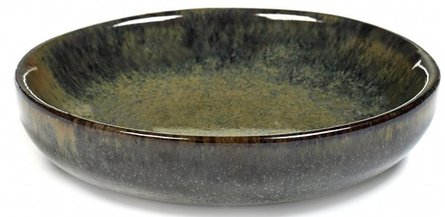 Serax Surface olive plate