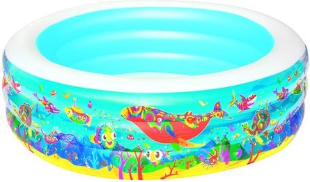 Bestway Play pool 196 inflatable pool