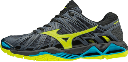 Mizuno Wave Tornado X2 men