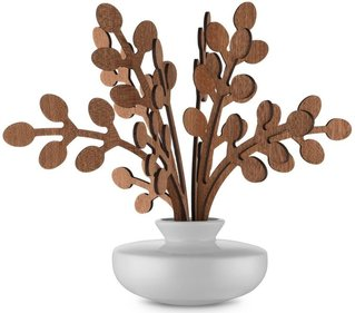 Alessi Five Seasons diffuser blad