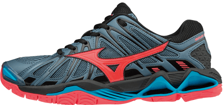 Mizuno Wave Tornado X2 ladies