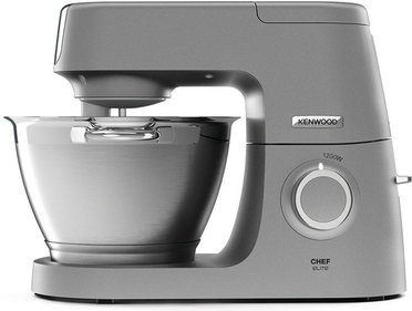 Kenwood Chef Elite KVC5320S keukenmachine