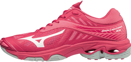 Mizuno Wave Lightning Z4 ladies