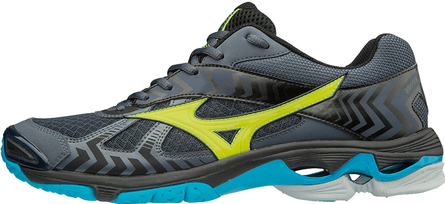Mizuno Wave Bolt 7 heren