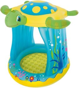 Bestway Turtle 109 children's pool