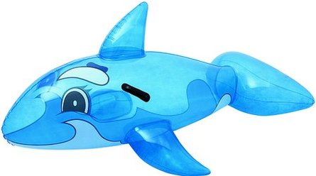 Bestway dolphin inflatable animal