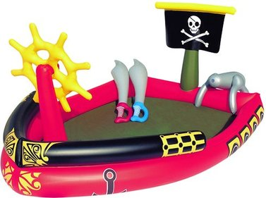 Bestway Pirate children's pool