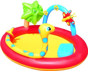 Bestway Pool Playcenter Kinderbecken