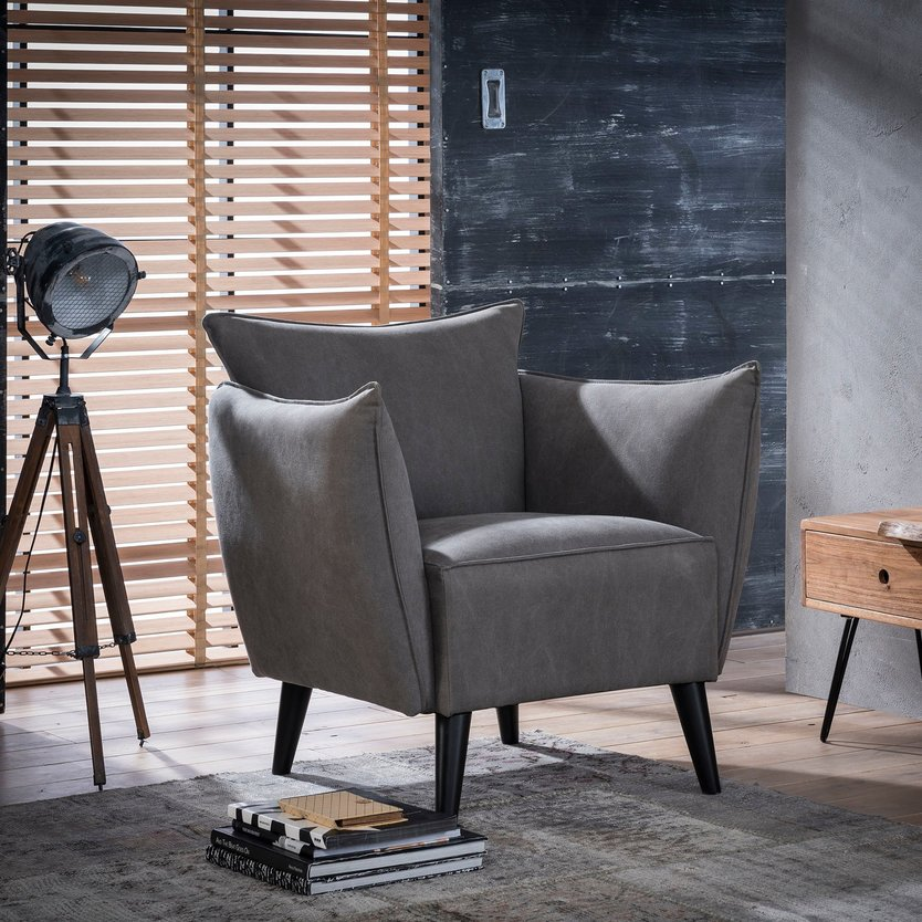 Divalii Wing Tapse fauteuil