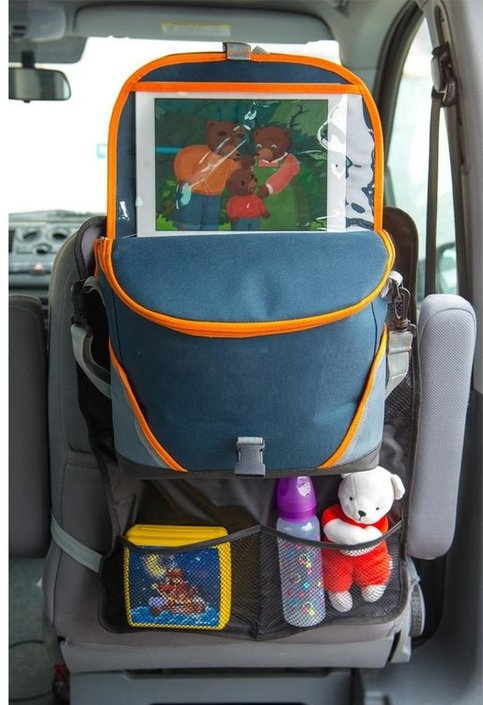 Campingaz Tropic Car Seat Coolbag