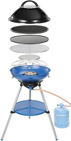 Campingaz Party Grill 600 spis