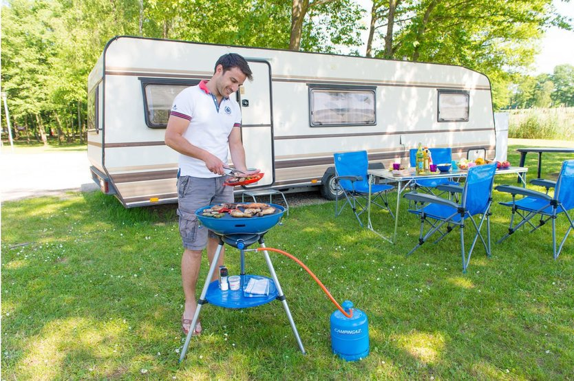Campingaz Party Grill 600 kooktoestel