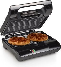 Princess Grill Compact contact grill