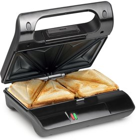 Princess Sandwich Grill Compact tosti ijzer