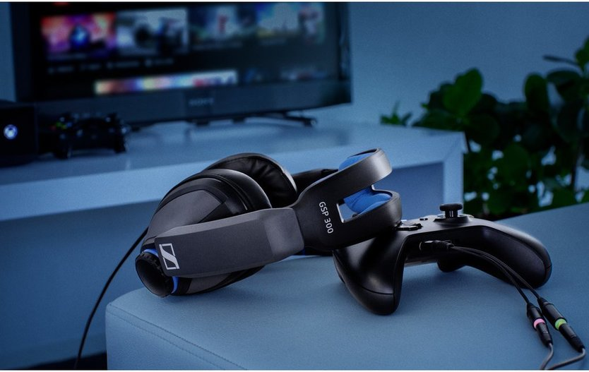 Sennheiser GSP 300 PC Gaming headset