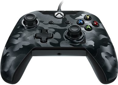 PDP Xbox One-Controller mit Kabel