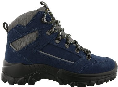 Grisport Rocky Mid children's hiking shoes