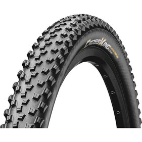 Conti btb 29x2.20 Cross King RS schwarz V