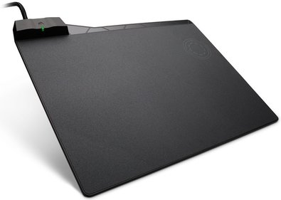 Corsair MM1000 Qi XL mouse pad