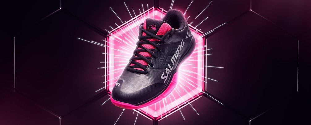 Salming Viper 5 Women sport shoes