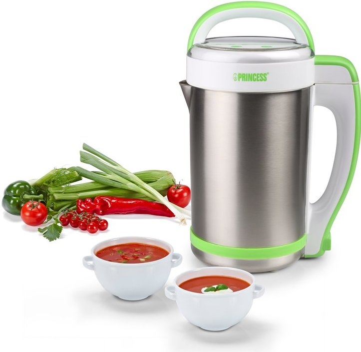 Princess Soup Blender blender