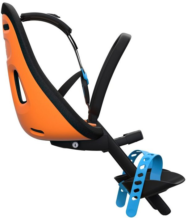 Thule Yepp Nexxt Mini front child bike seat
