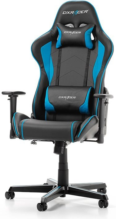 DX Racer Formula Gaming Chair game chair on checkfrank co uk | Frank