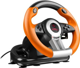 Speedlink DRIFT OZ racing wheel