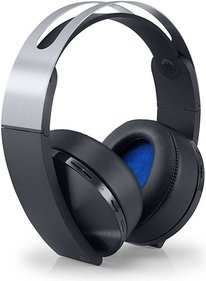 Sony PS4 Platinum kabelloses Headset