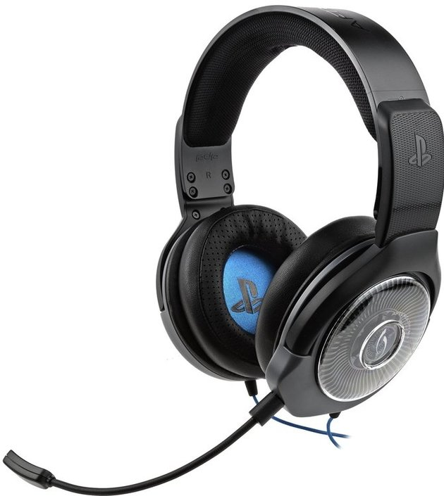 Afterglow AG 6 headset