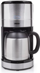 Princess Coffee Maker Isolation Deluxe koffiezetapparaat