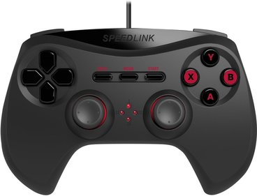 Speedlink Strike NX gamepad