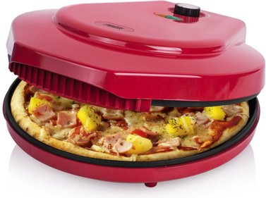 Princess Pizza maker pizzaovn