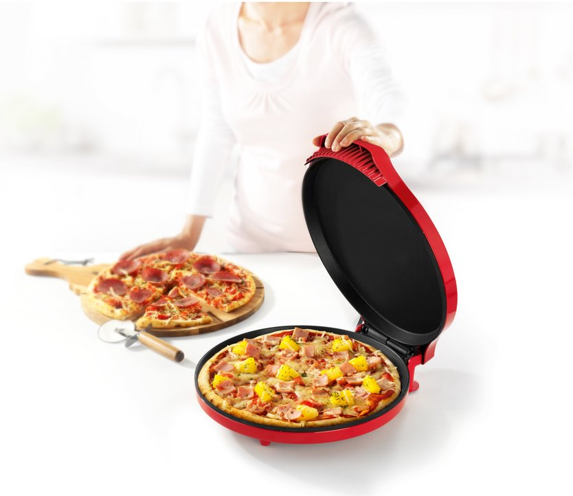 Princess Pizza maker pizza-oven