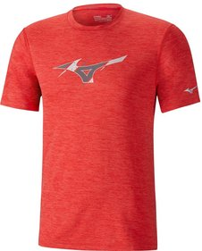 Mizuno Impulse Core Graphic t-shirt
