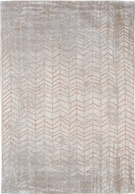 Louis de Poortere Mad Men Jacob's Ladder rug