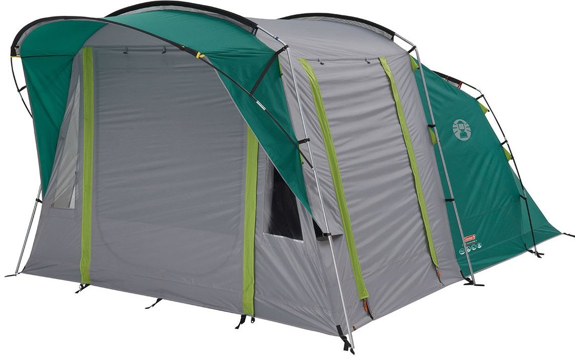 Coleman Oak Canyon 4 tunneltent