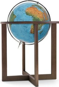 National Geographic Cross globe