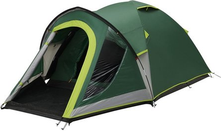 Coleman Kobuk Valley 3 Plus koepeltent