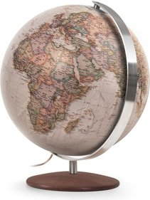 National Geographic Fusion Executive 37 globe