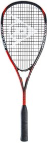 Dunlop Blackstorm Carbon 3.0 squashracket