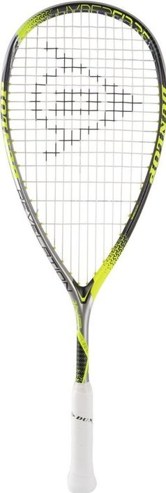 Dunlop Hyperfibre+ Revelation Junior squashracket