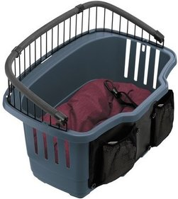 Fastrider dog basket