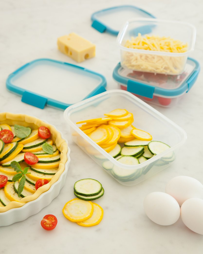 Curver Smart Fresh food container - rectangle
