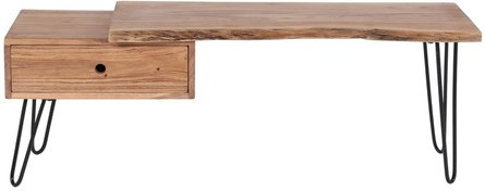 Divalii Live Edge tv-meubel