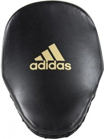 Adidas Speed focus handpad zwart/goud